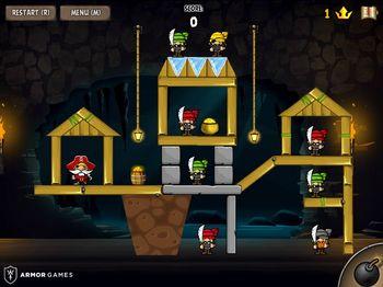 Siege Hero Pirate Pillage .JPG